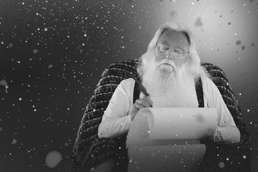 Papá Noel en ('epicentre
