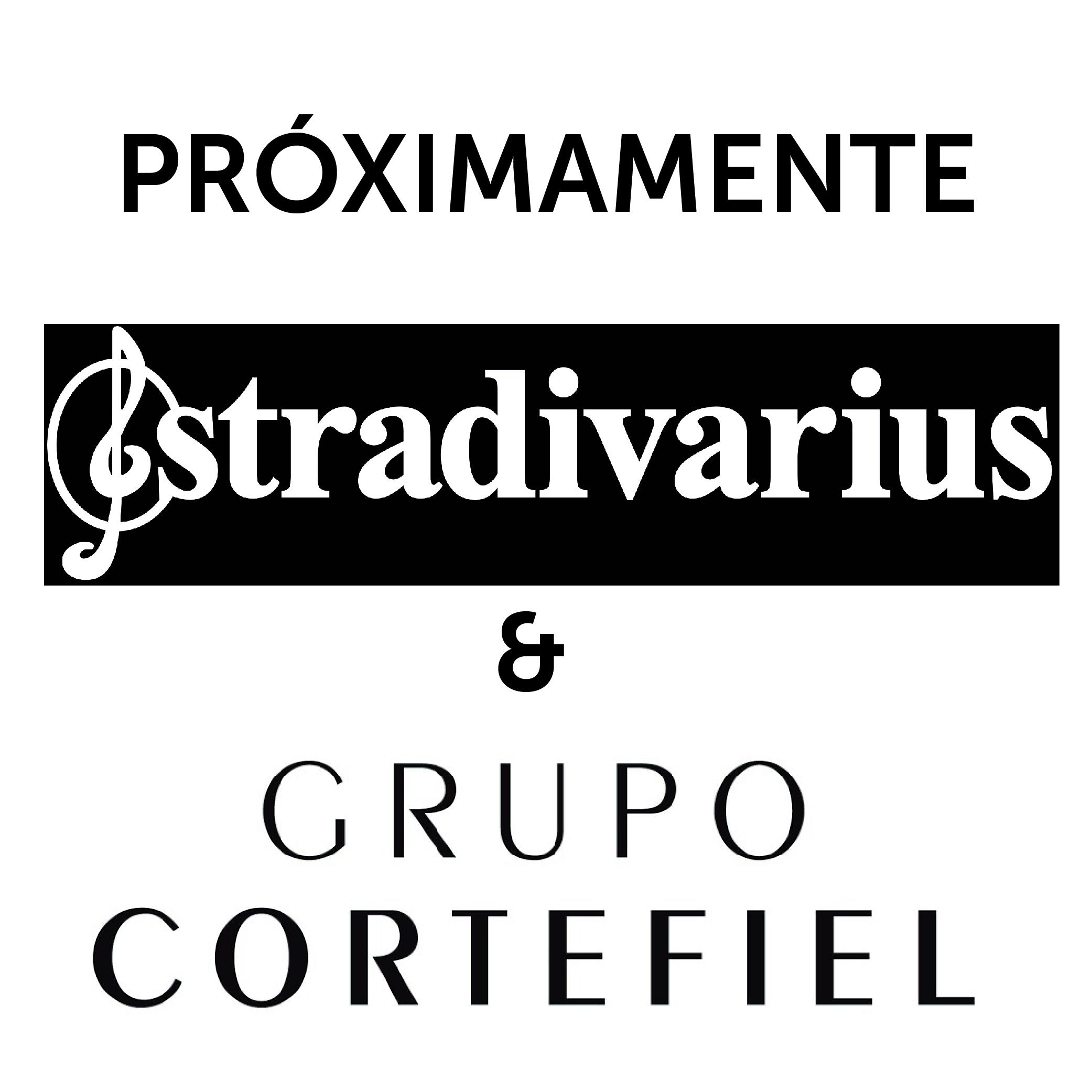 INDITEX  Y EL GRUPO CORTEFIEL, APUESTAN POR L´EPICENTRE