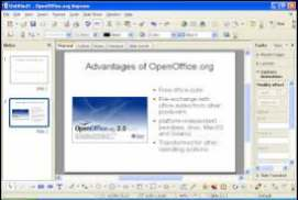 Openoffice org download gratis